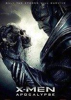 X-Men Apocalypse HD İzle