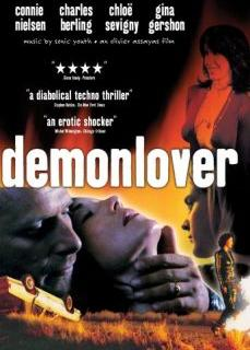 Demonlover Full HD Sex Filmi İzle | HD