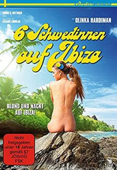 Sechs Schwedinnen auf Ibiza 1981 Klasik Sex hd izle