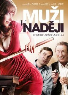 Muzi v nadeji Çek Erotik Filmi İzle hd izle