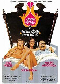 Dona Flor e Seus Dois Maridos Erotik Film İzle tek part izle