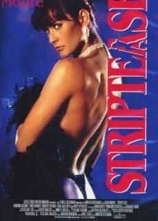 Striptiz 1996 Demi Moore Sex Filmi tek part izle